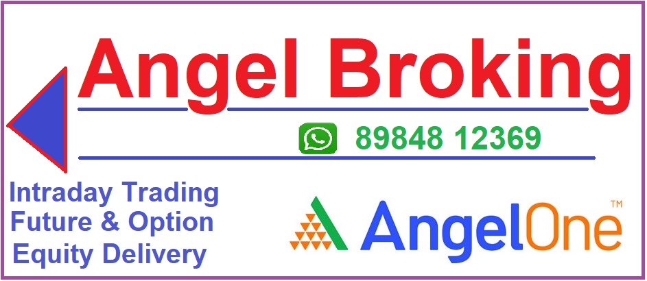 Angel Broking's cover photo